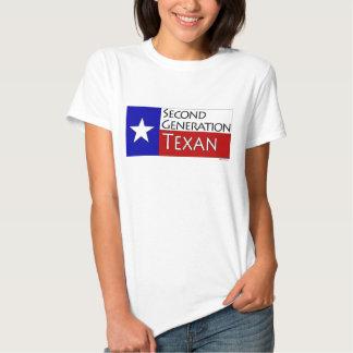 2nd Generation Texan Tees
