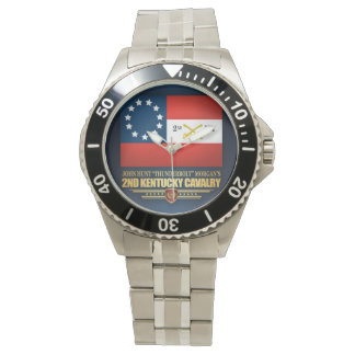 2nd Kentucky Cavalry CSA Watch