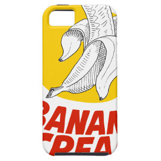 2nd March - Banana Cream Pie Day Case For The iPhone 5
