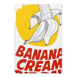 2nd March - Banana Cream Pie Day iPad Mini Case