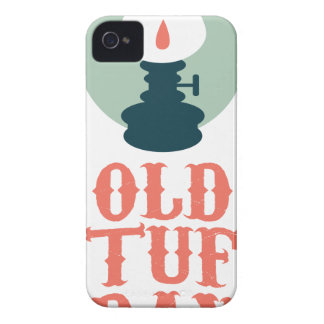 2nd March - Old Stuff Day iPhone 4 Case-Mate Case