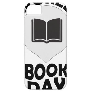 2nd March - World Book Day Barely There iPhone 5 Case