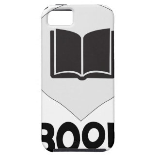 2nd March - World Book Day Tough iPhone 5 Case