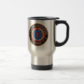 2nd MSOB [3D] Travel Mug