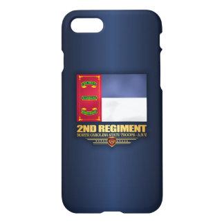 2nd Regiment, North Carolina State Troops iPhone 7 Case