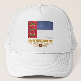 2nd Regiment, North Carolina State Troops Trucker Hat