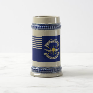 2nd Regt Lt Dragoons Coffee Mug