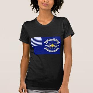 2nd Regt Lt Dragoons T-shirts