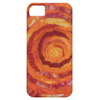2nd-Sacral Chakra Cleansing Artwork #2 iPhone 5 Case