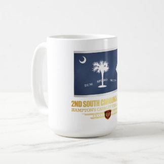2nd South Carolina Cavalry Coffee Mug