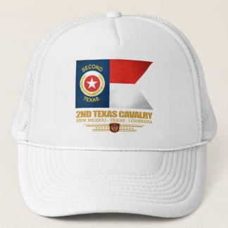 2nd Texas Cavalry Trucker Hat