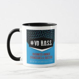 2T Mug - VO BOSS