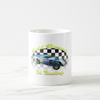 2t Racing #2 Coffee Mug