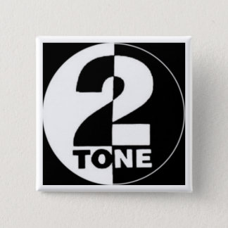 2tone sq button