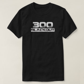 300 Blackout T-Shirt