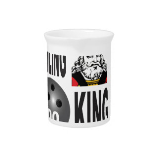 300 bowling king pitcher