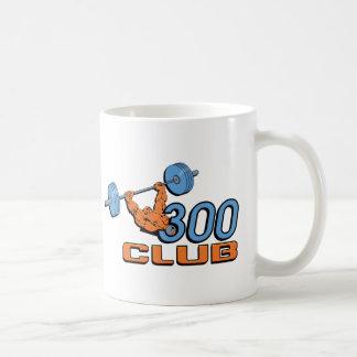 300 Club Coffee Mug