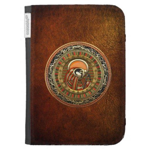 [300] Egyptian Sun God Ra Cases For Kindle
