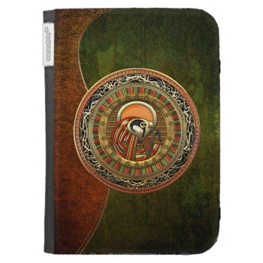 [300] Egyptian Sun God Ra Kindle Case