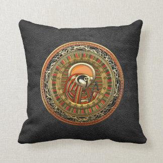 300 Egyptian Sun God Ra Pillows