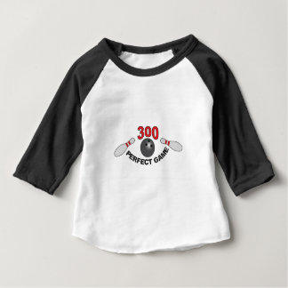 300 perfect game b baby T-Shirt