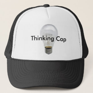 300px-incandescent_light_bulb, Thinking Cap