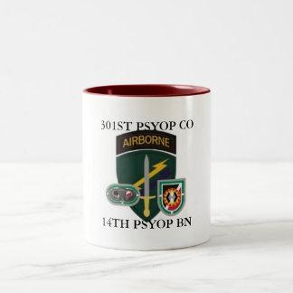 301ST PSYOPS COMPANY Mug