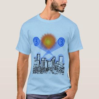 303 skyline T-Shirt