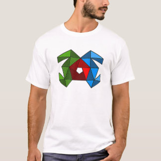 303 triangles T-Shirt