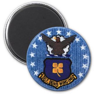 307th BW Magnet