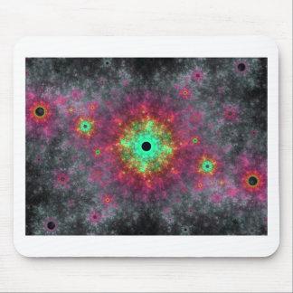 30 1 fractal mouse pad