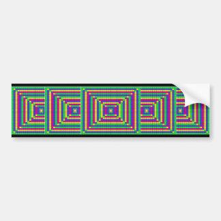 30 30 100 design bumper stickers