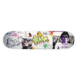 30 bloc romp skate board deck