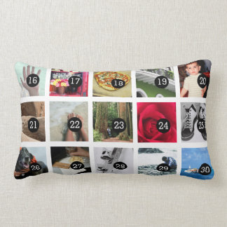 30 images album with your photos easy step by step throw cushions