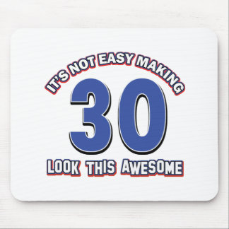 30 year old designs mouse pads
