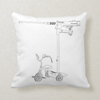 30MM Trike Cushion