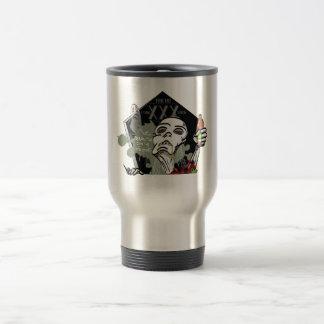 30th Anniversary Commemorative Travel Mug