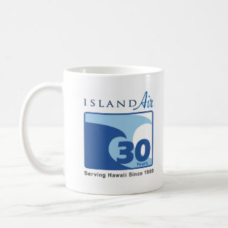 30th Anniversary Mug