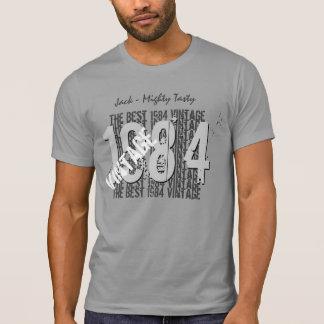 30th Birthday 1944 Best Vintage Year W30A T-Shirt