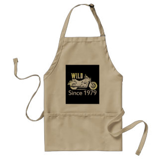 30th Birthday Gifts Standard Apron