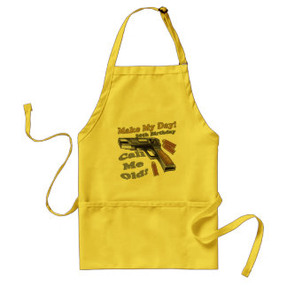 30th Birthday T-shirts and Gifts Standard Apron