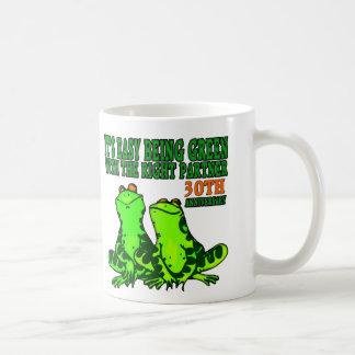 30thweddinganniversaryb1 coffee mug