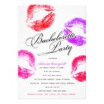 311-Bachelorette Party - Colourful Kisses