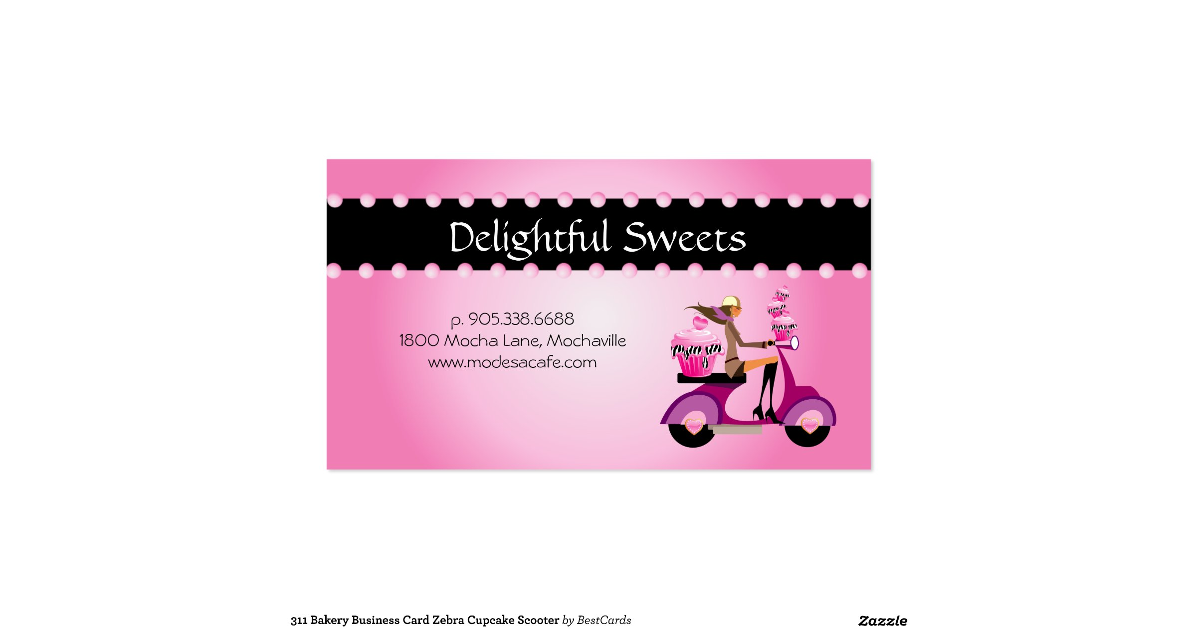 Bakery business card images free business cards cupcake bakery business cards zazzle bakery cupcake business cupcake bakery business cards zazzle by 311 bakery magicingreecefo Images