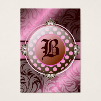 311-Brown Sugar Sweets Business Card
