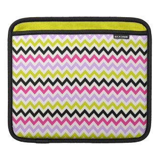 311 Chevron Pattern Multi Sleeve For iPads