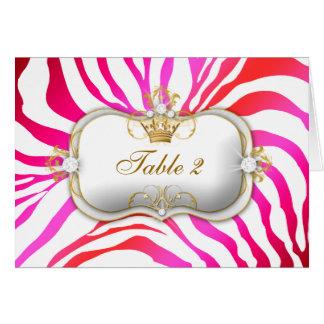 311 Ciao Bella Cherry Cake Table Card