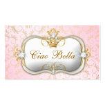 311 Ciao Bella Golden Divine Pink