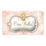 """311 Ciao Bella """"Peaches & Cream"""" Vintage Chic"""