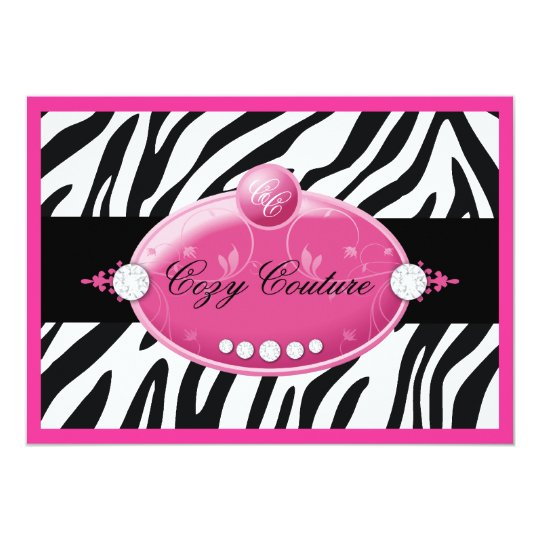 311-Custom Cosy Couture Card